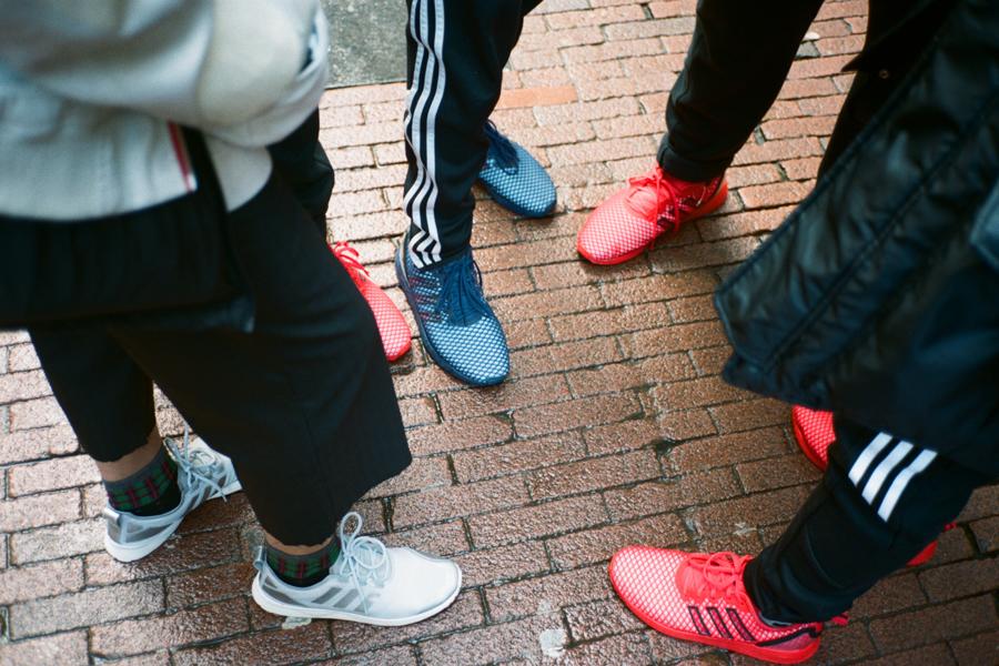 ZX Flux ADV Xeno Shoes adidas NZ