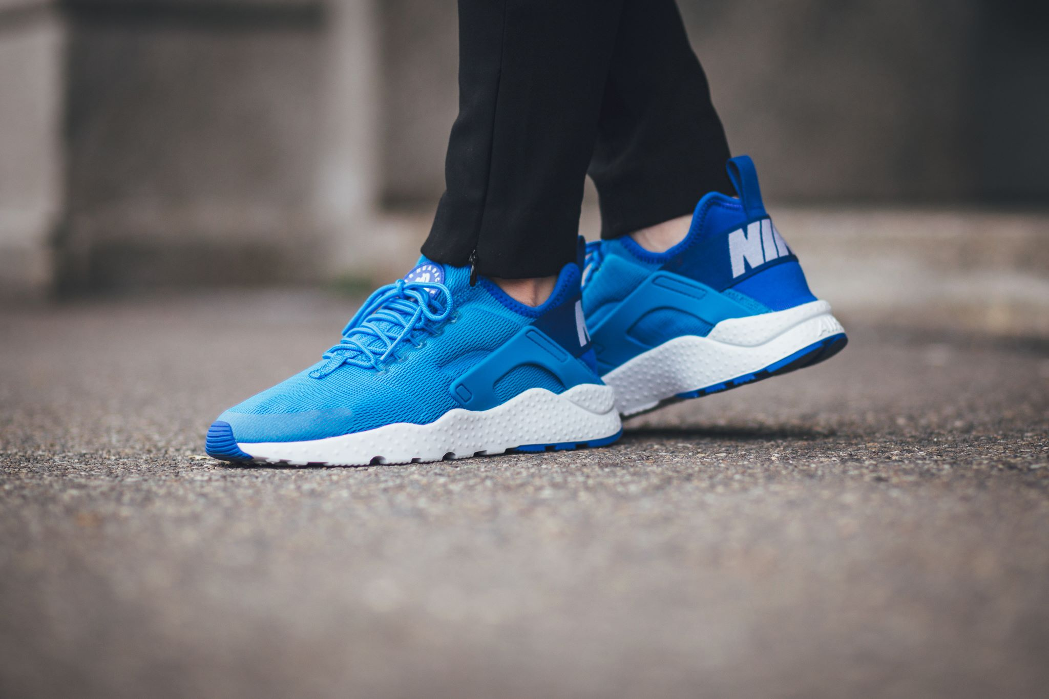 Air Huaraches Nike