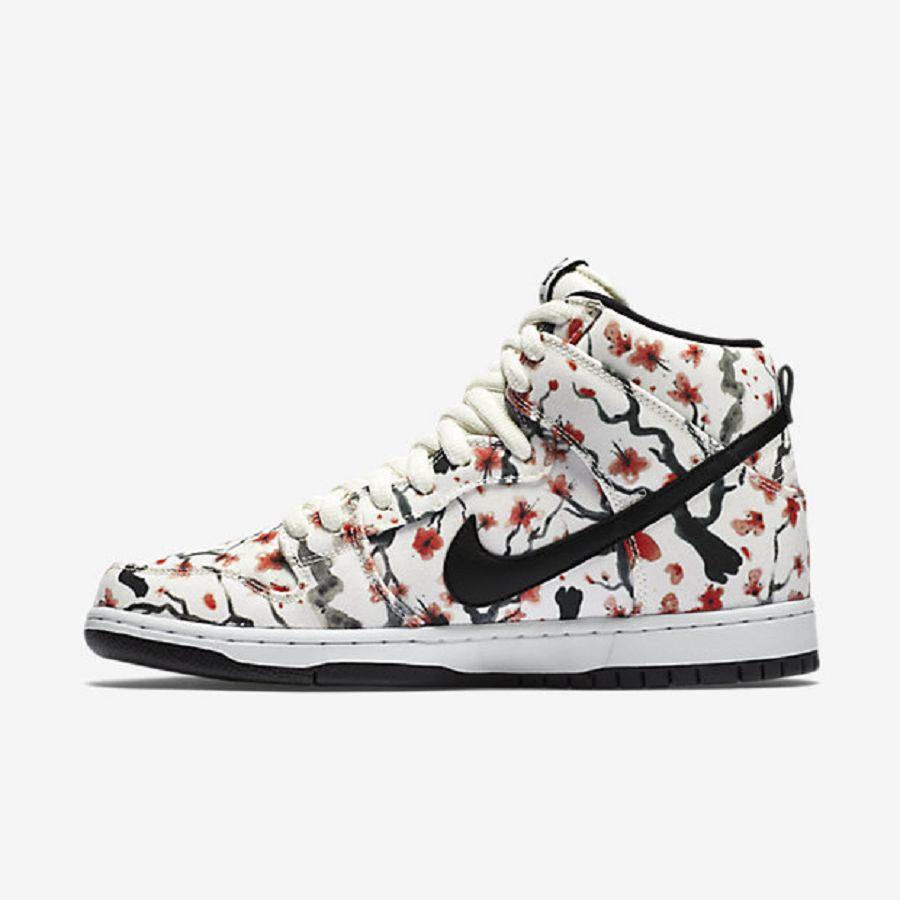 nike sb cherry blossom pack. Black Bedroom Furniture Sets. Home Design Ideas