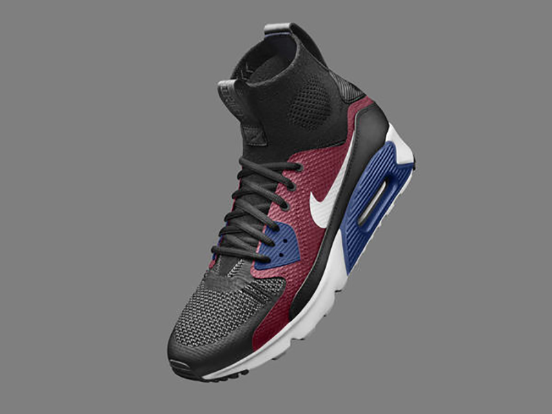 Nike HTM Air Max Drop 2