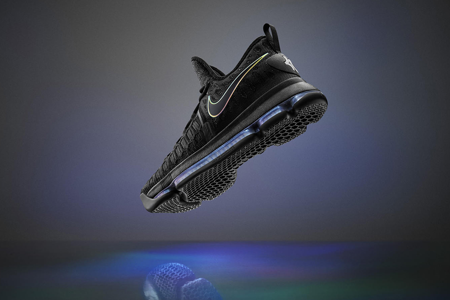 Nike Air Zoom KD9 – coming soon! – Sneakers Magazine