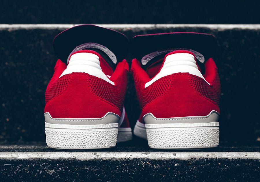 adidas busenitz red gum