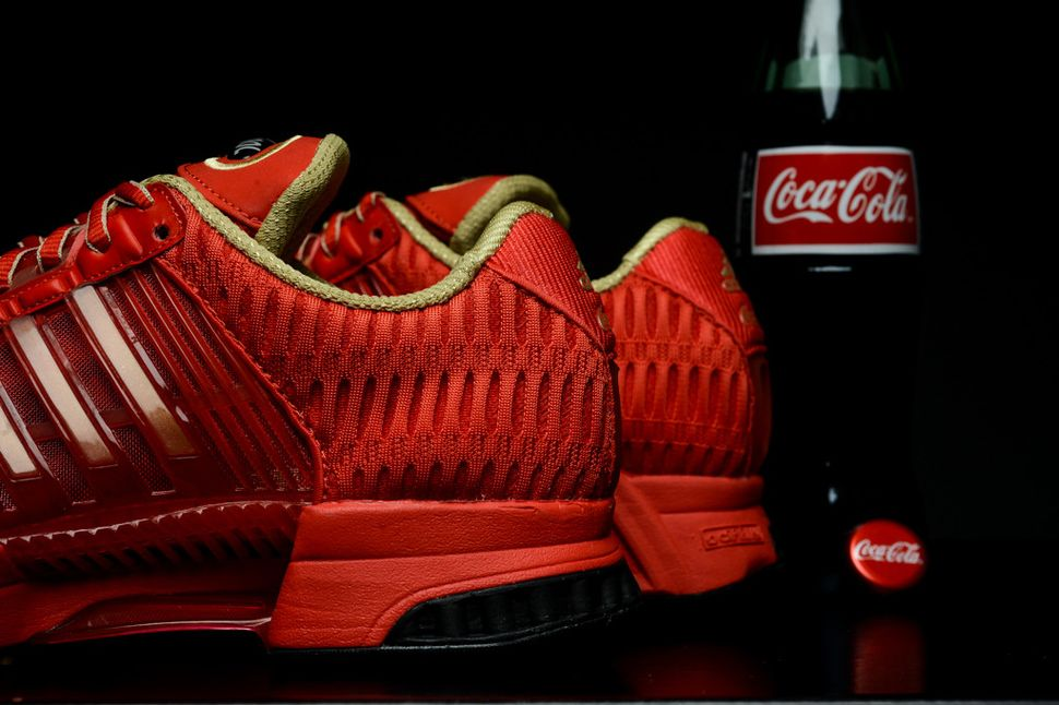 767cfff0fe6e outlet Coca-Cola x adidas Climacool 1  C it 8217 s happening ...