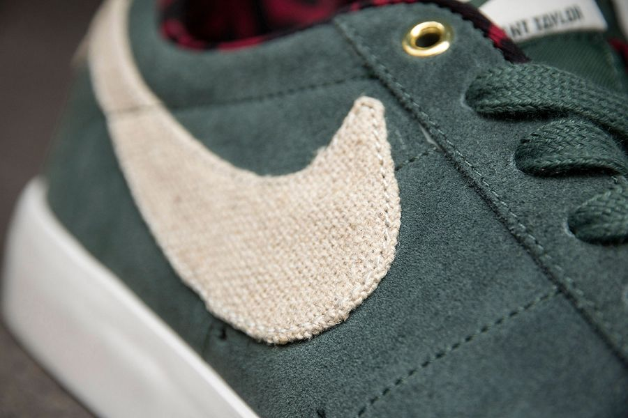 8d326ae9d75d high-quality Nike SB Blazer Low GT 8220 Raw Pack 8221 Released ...