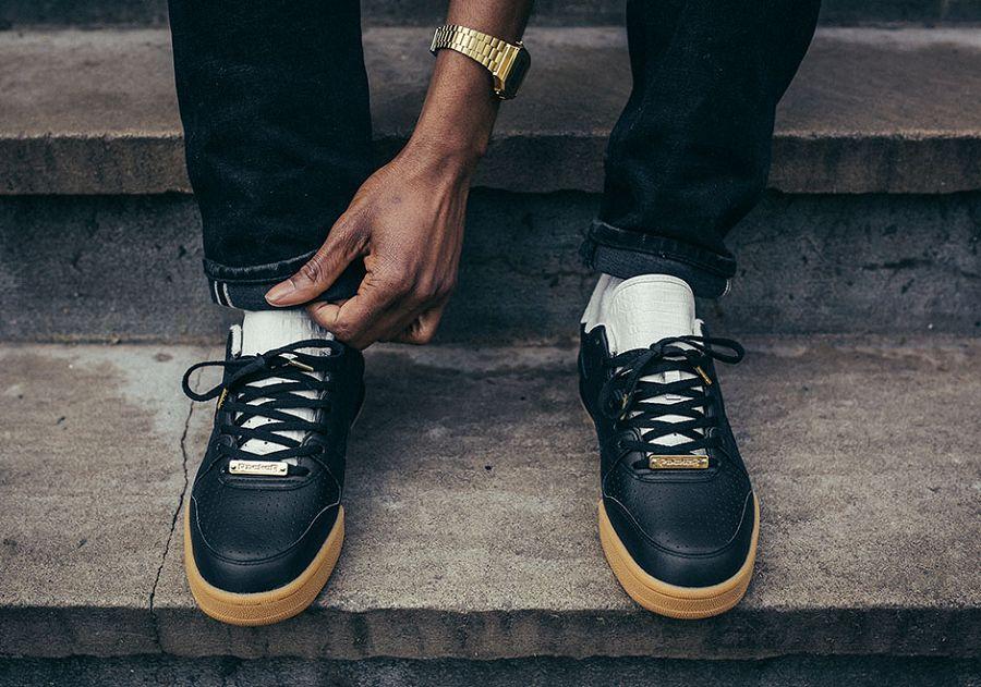 de2bce3729bb6 Packer Shoes x Reebok Phase 1 Pro 8220 Corner 8217 85 8221 Coming delicate