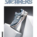 Sneakers 31 Cover Grafik Portfolio