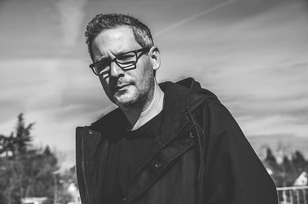 Jon Wexler Portrait