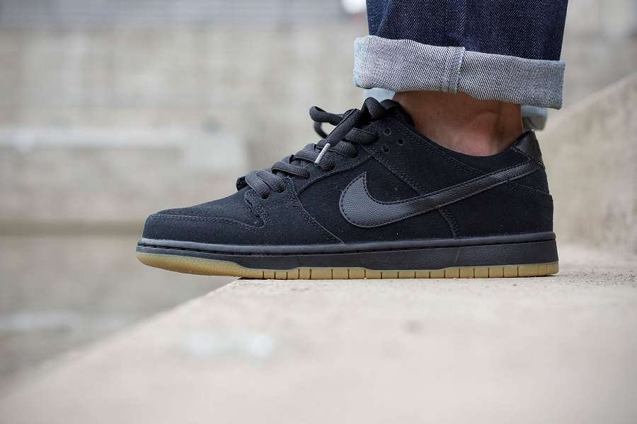 obtenir authentique sneakernews discount Nike Dunk Low Pro Iw Noir magasin discount iB7D8nr