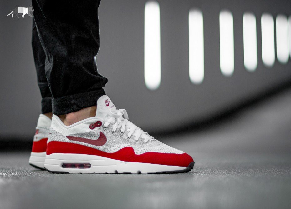 Nike Air Max 1 Sneakerbaas