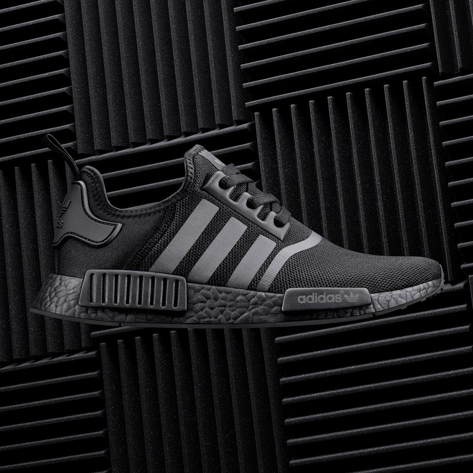 cheap adidas NMD R1 8220 Triple Black 8221  C finally confirmed ... 5a3a25ba952e