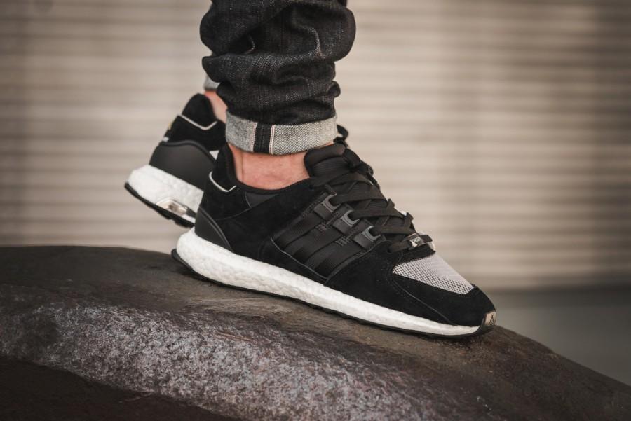 Solebox X Adidas Eqt Support