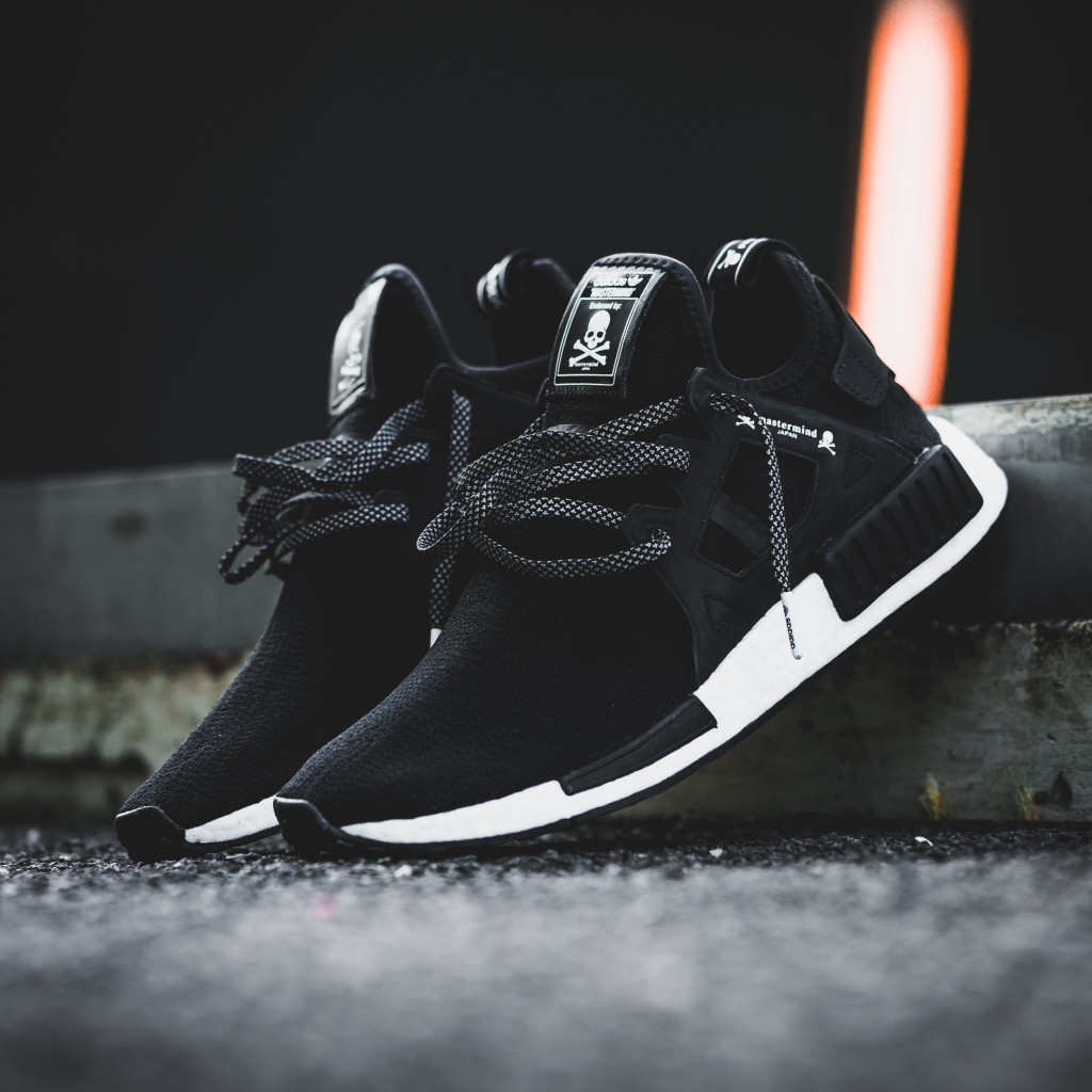 39e9afd506 adidas Originals x Mastermind Japan NMD XR1 038 Tubular Instinct on sale