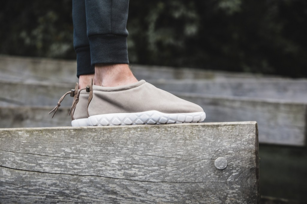 finest selection 10957 a59b9 nike air moc ultra light taupe