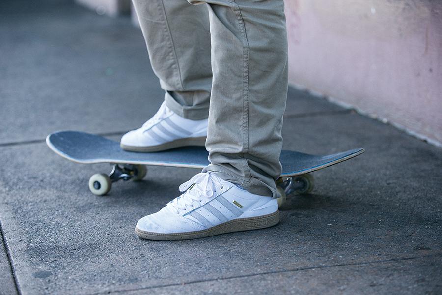 Adidas Skateboarding Busenitz Pro 10 año edicion 70% OFF