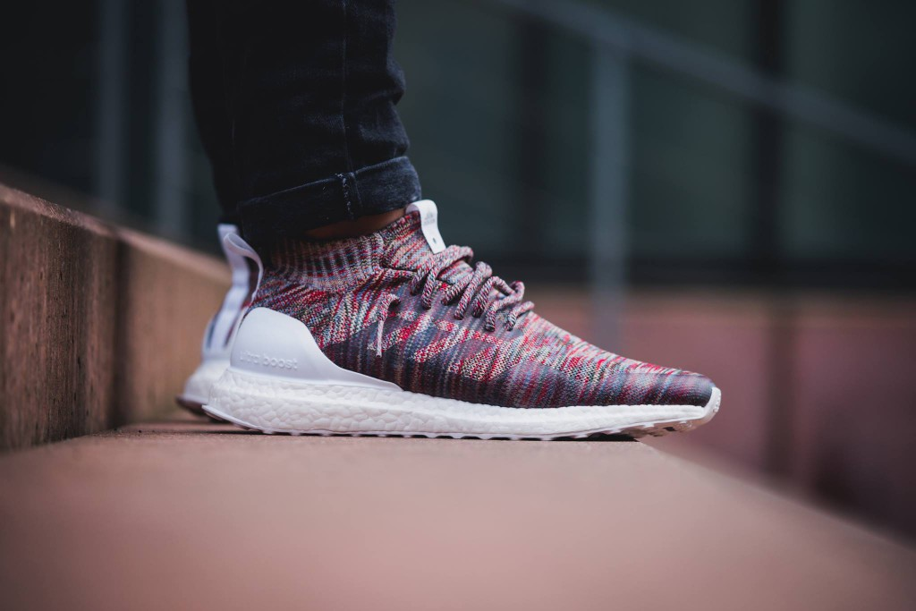 cf7839d2d well-wreapped Ronnie Fieg X adidas UltraBoost Mid ...