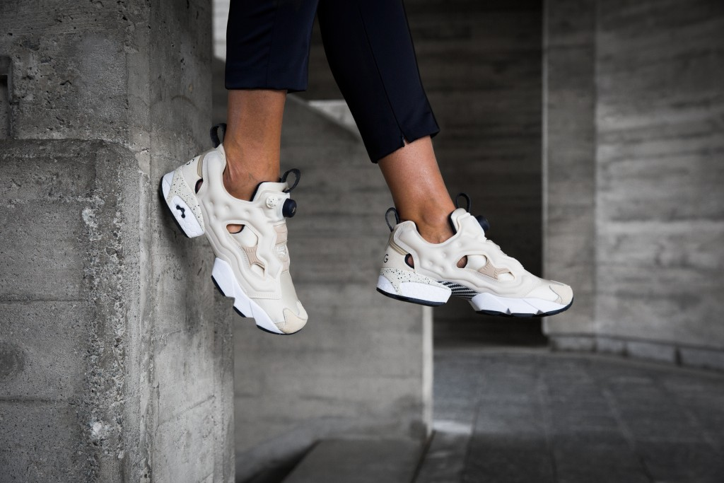 outlet Reebok Classic x Titolo 1st OG Instapump Fury - s132716079 ... 6f8659d36