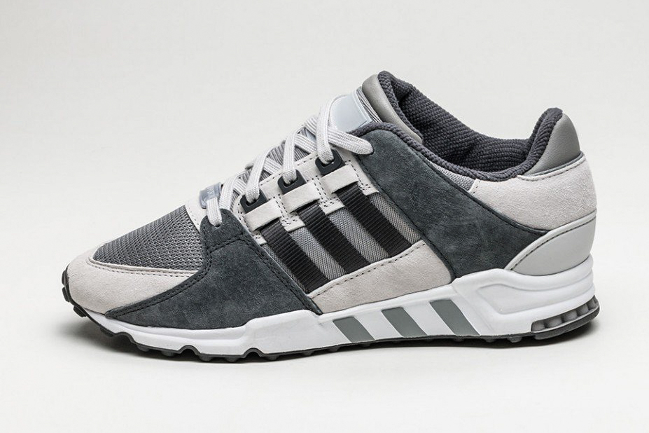 adidas Goes Luxe With EQT