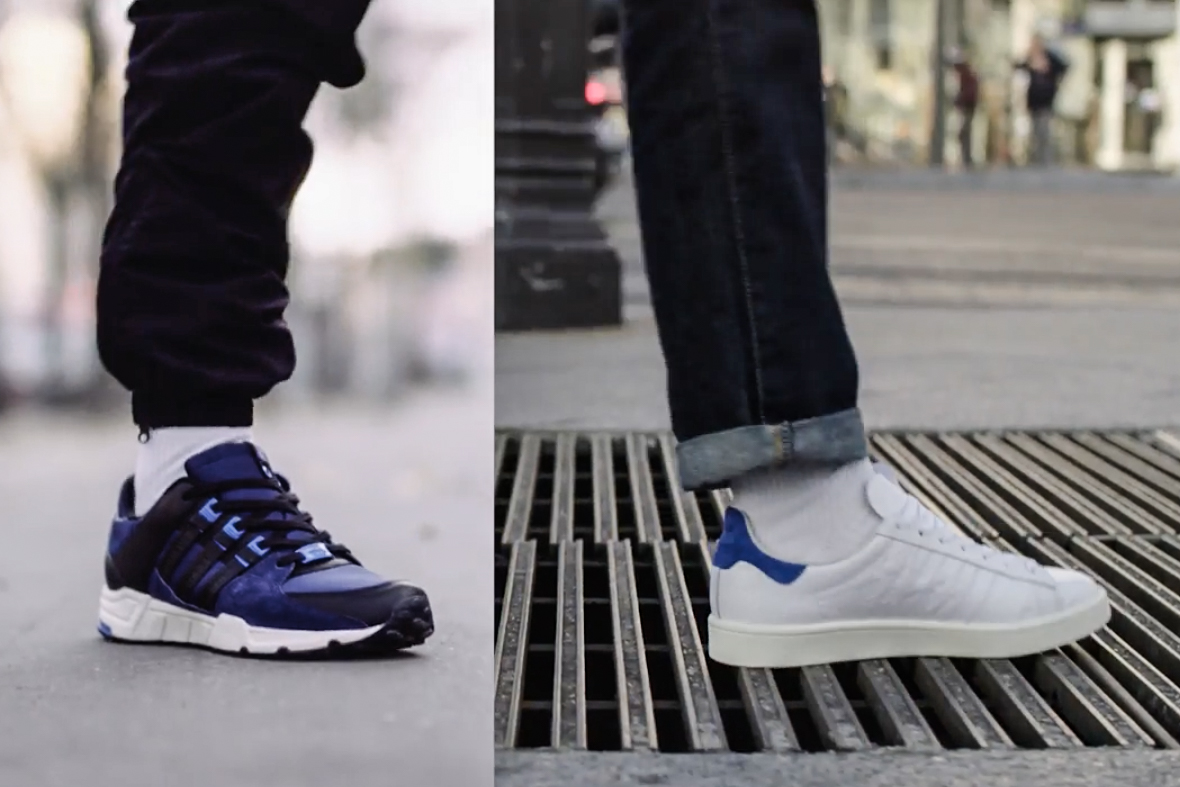 adidas x undefeated x colette