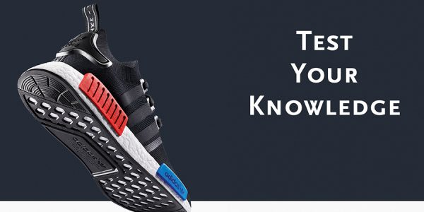 The Big adidas Quiz