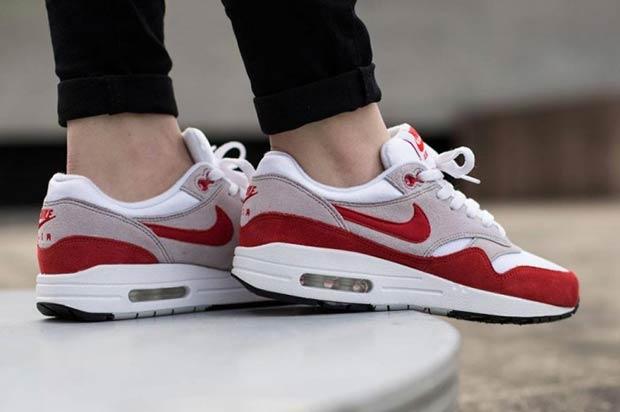 Nike Air Max 1 OG anniversary red NWT