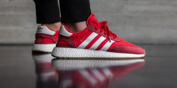 The adidas Originals Iniki Runner Has a Final Releasedate