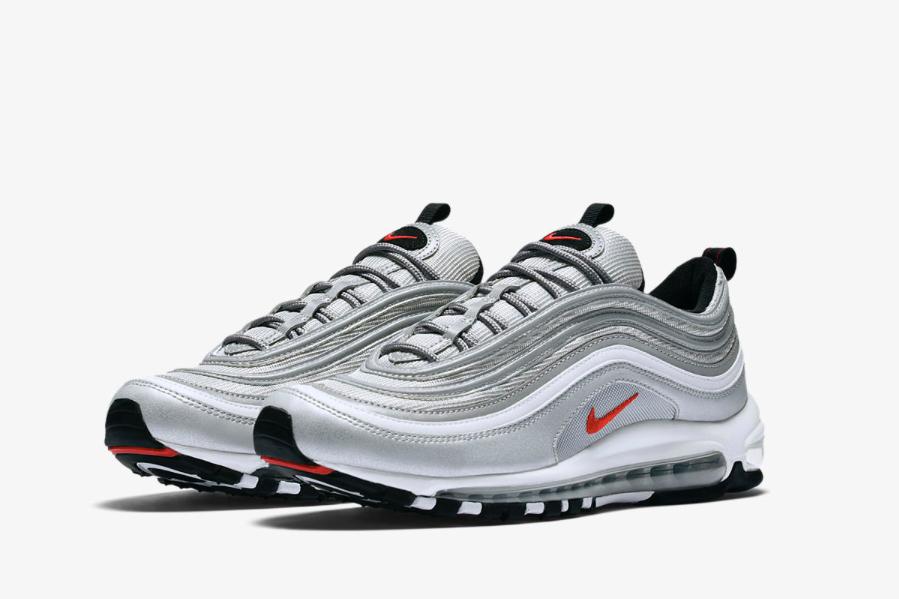 Nike Air Max 97 Release Info
