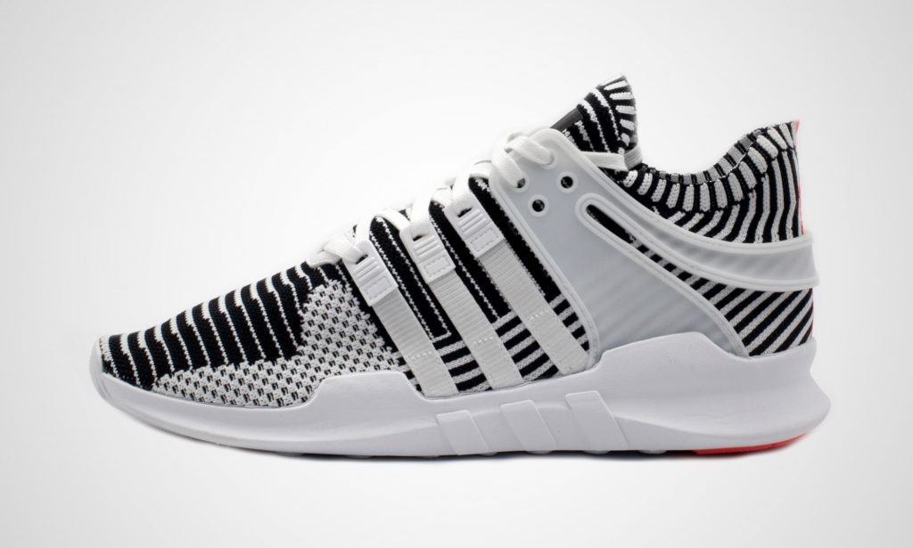 A Better Look At The adidas EQT Support ADV Ghost
