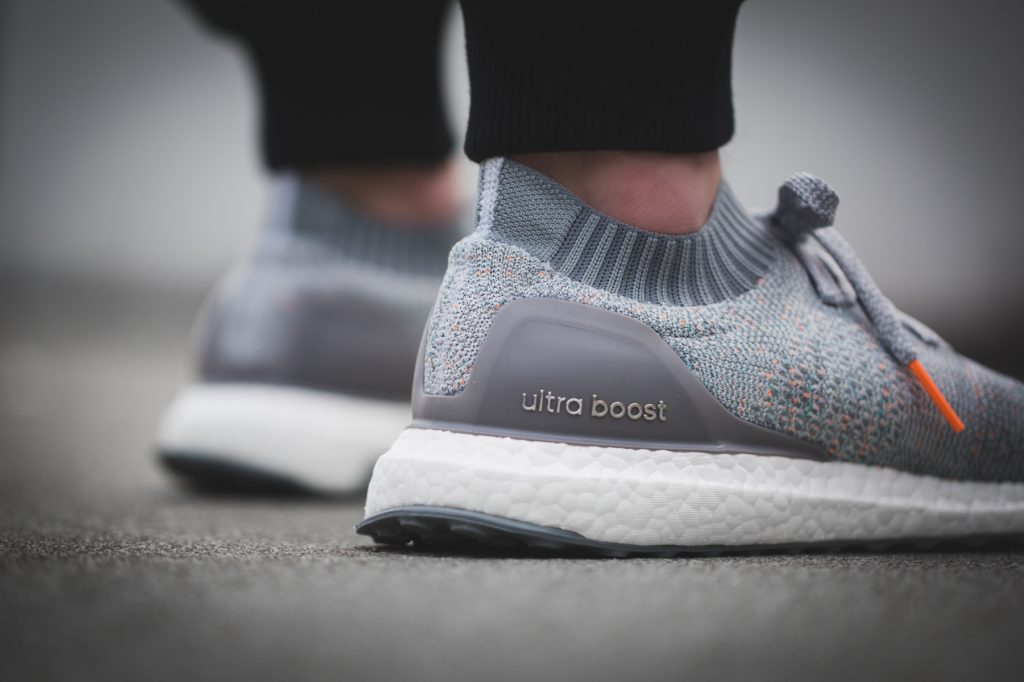 adidas ultra boost uncaged grau