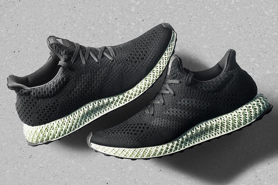 Adidas Printed Shoes