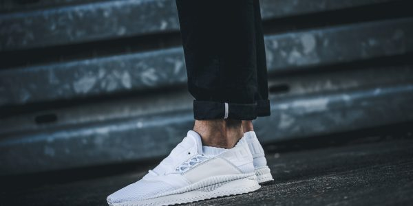 The Puma TSUGI Shinsei Is Available Now