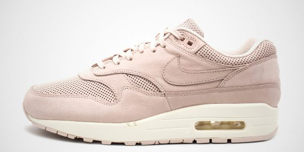 Nike Air Max 1 wmns Pinnacle Pink