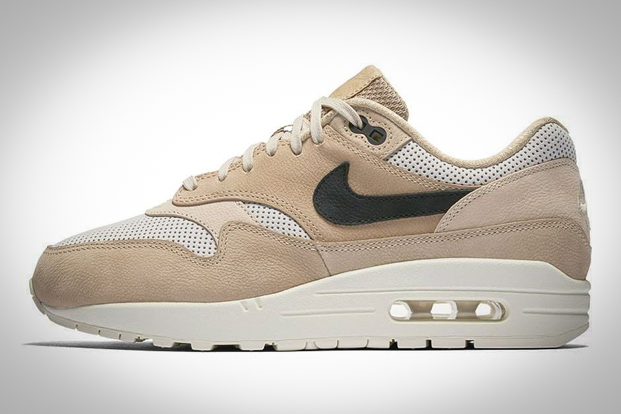 Nike Has more Air Max 1 in the Making
