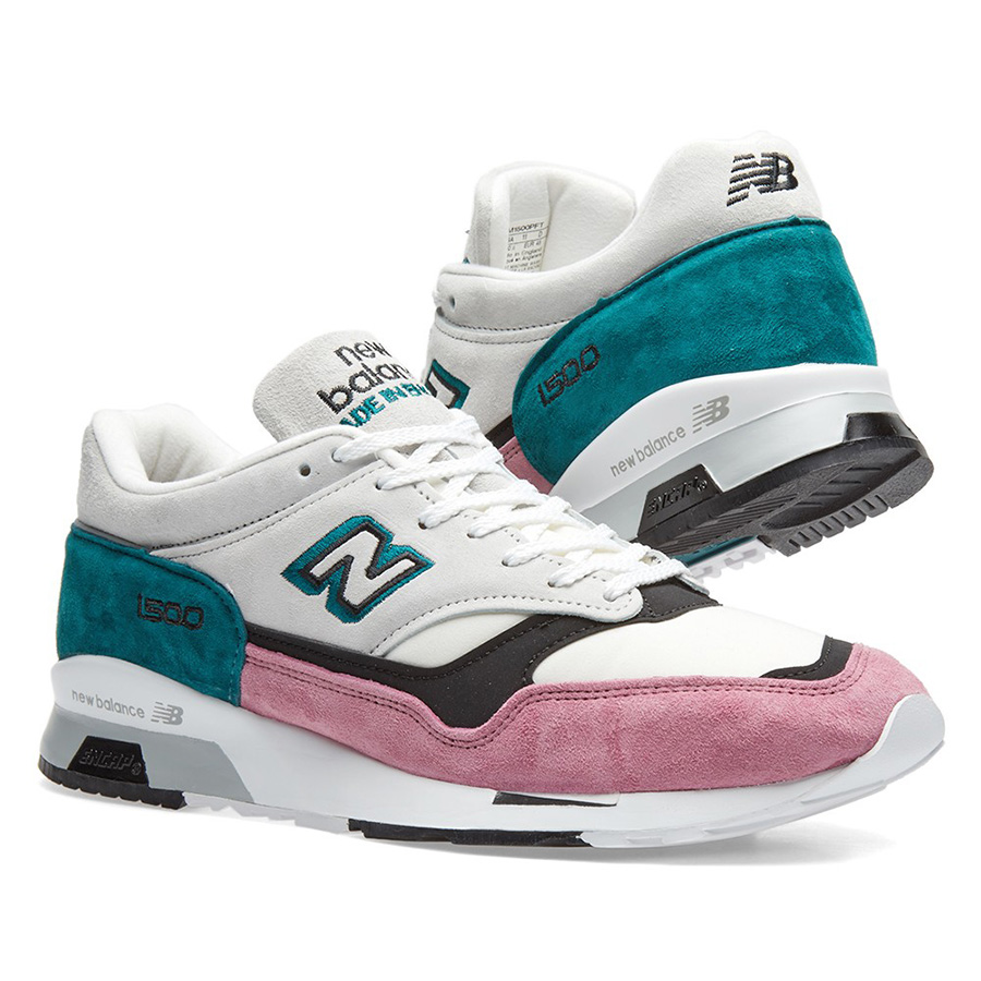 new balance 1500 flamingo