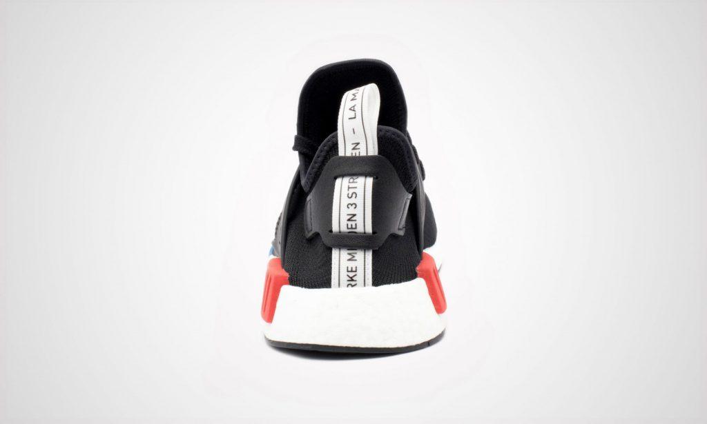 Women's Adidas Nmd Xr1 Pk Primeknit BB3684 6.5 $199.00 PicClick