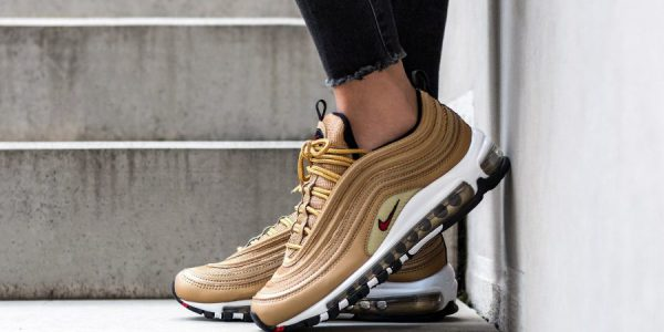 Best Of Instagram: Nike Air Max 97