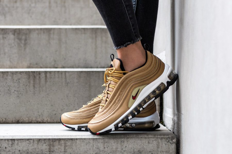 Cheap Air Max 97 Ultra '17 sneakers Level Shoes