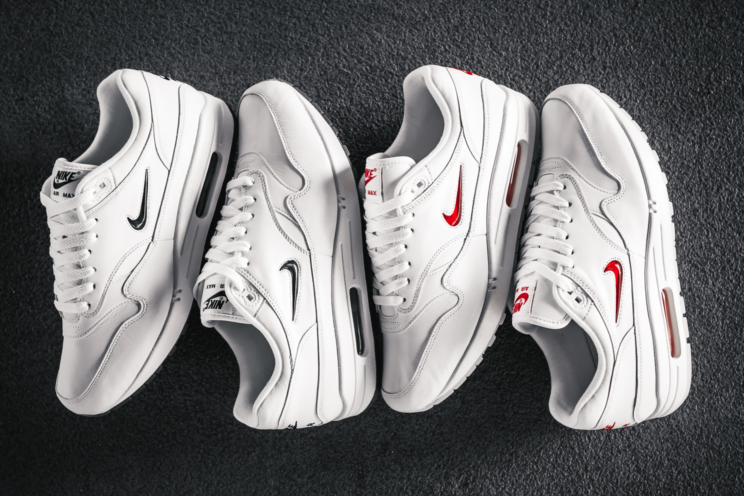 "Release Overview Nike Air Max 1 Premium SC ""Jewel"""
