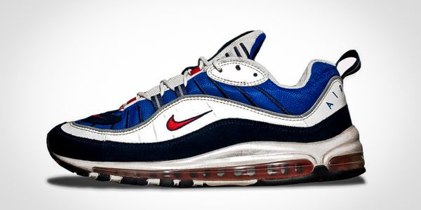 Will Nike Bring Back the Air Max 98 Soon?