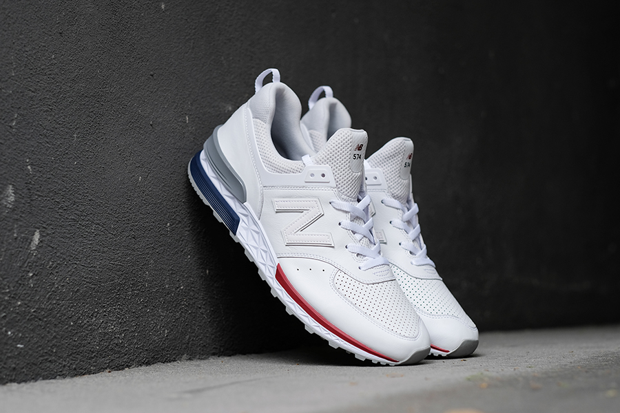 574 s new balance uomo