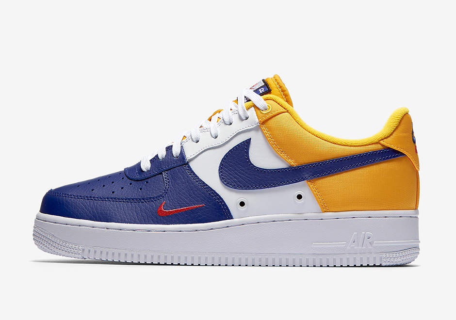nike air force 1 colores