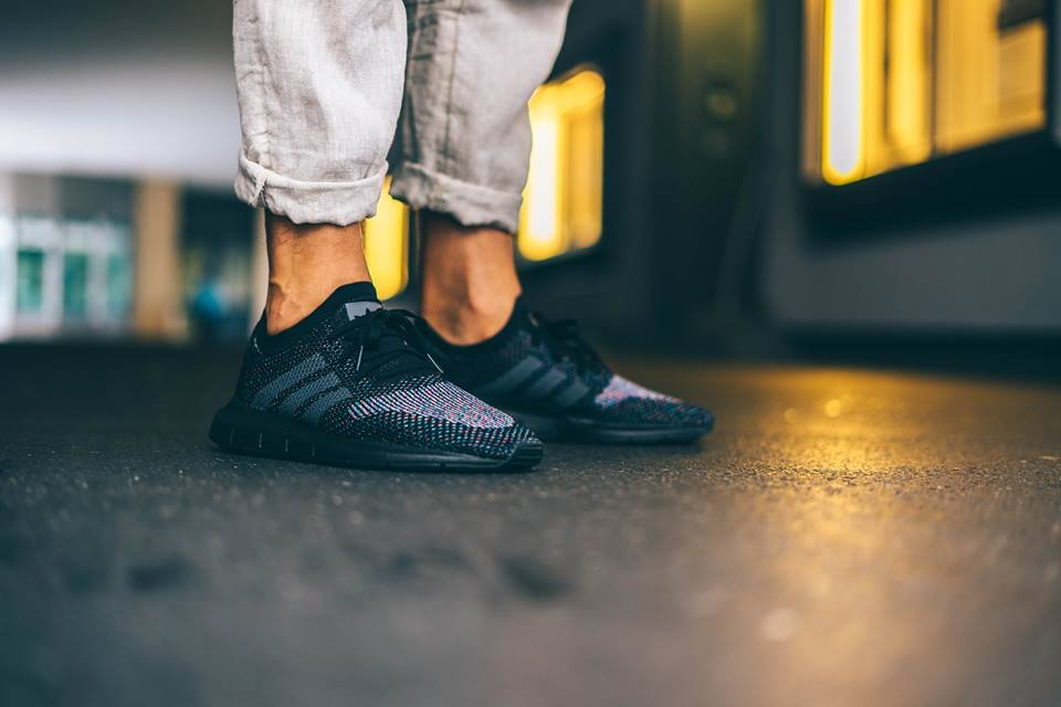 bfc94cfa7df2 The post adidas Swift Run Release Infos appeared first on Sneakers Magazine.