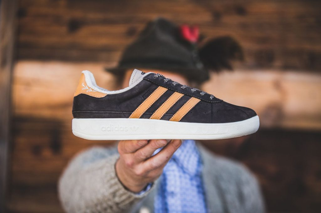 adidas münchen made in germany