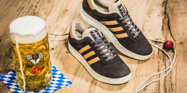 "adidas München Made in Germany ""Oktoberfest"""