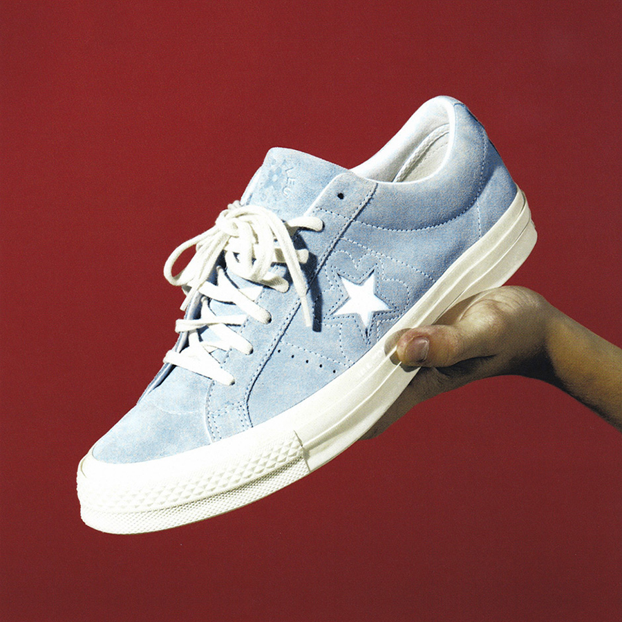 Converse One Star x Golf le Fleur - Sneakers Magazine