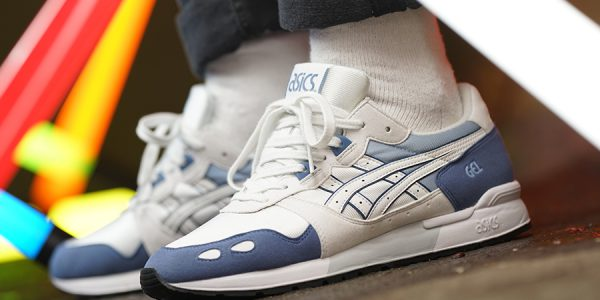 ASICS Tiger Releases Four New GEL-Lyte Colorways