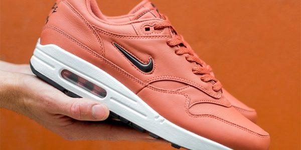 Nike Air Max 1 Premium SC Jewel Swoosh Pink