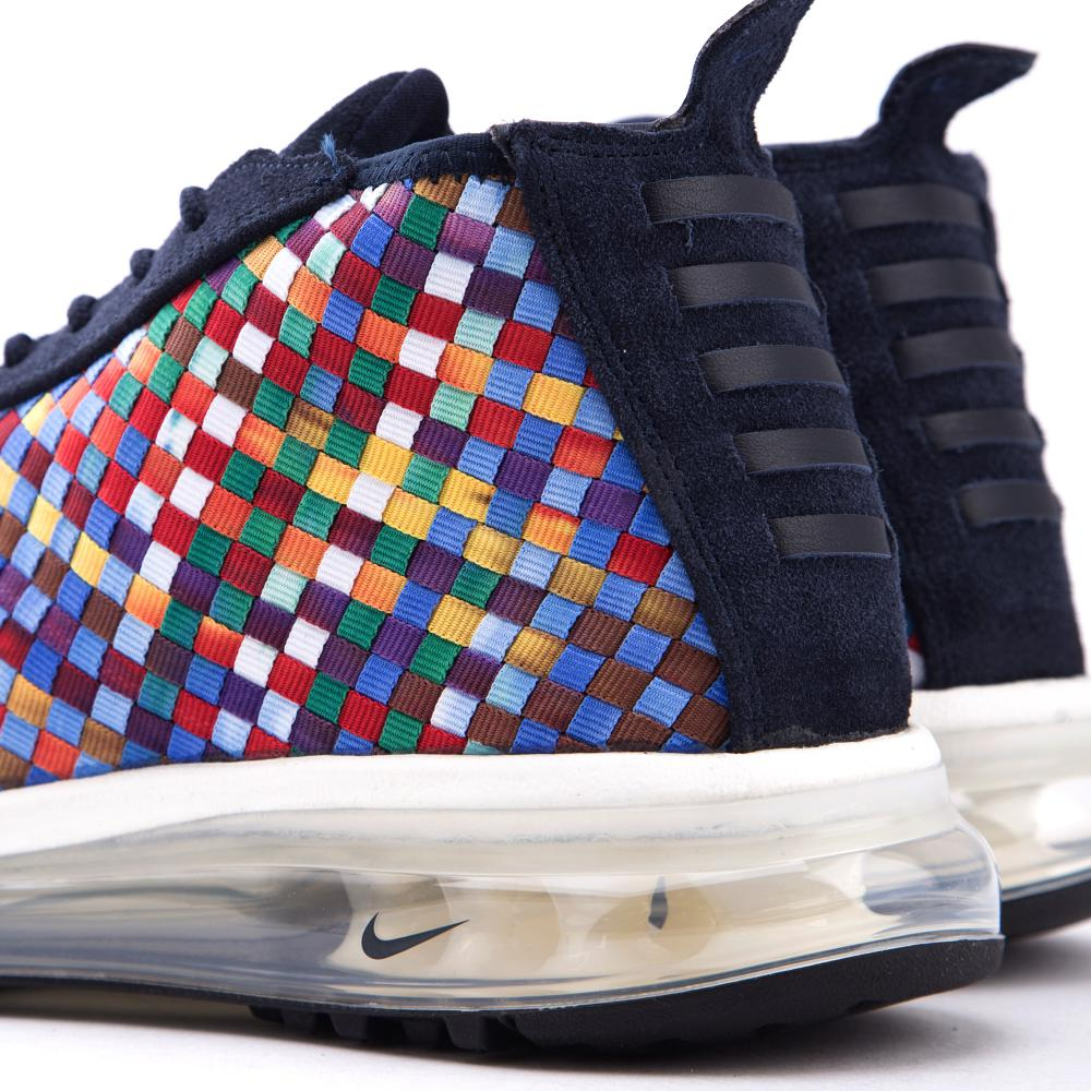 Air Max Woven Boot Multicolor Details