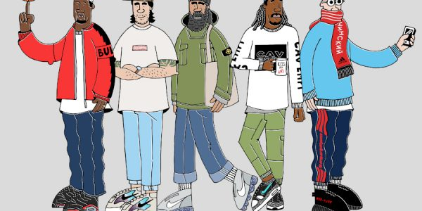Quiz – Which Type of Sneakerhead Are You?