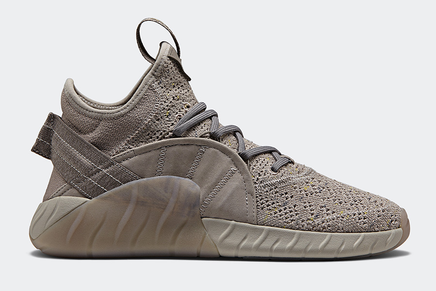 The Cheap Adidas Tubular Shadow Gets Covered In Duck Camo Kicks On Fire