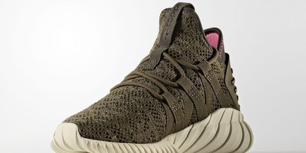 A Closer Look at the Two New adidas Originals Tubular Dawn models